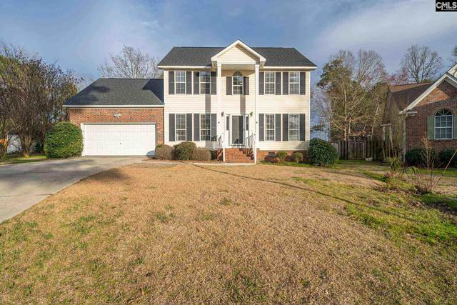 11 Wildhorse Court, Irmo, SC 29063 (MLS #489756) :: EXIT Real Estate Consultants