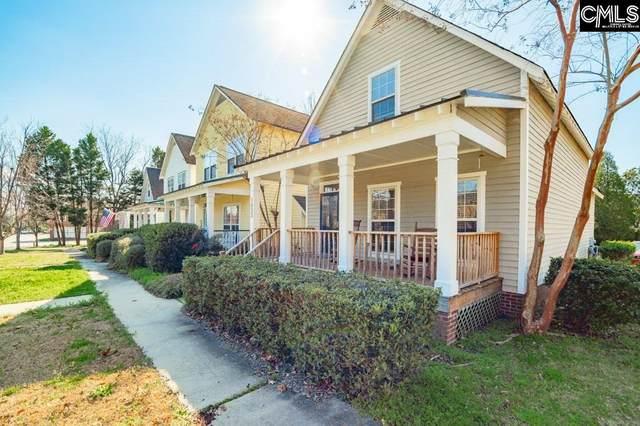 1033 Butler Street, Columbia, SC 29205 (MLS #489792) :: EXIT Real Estate Consultants