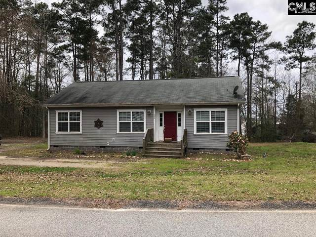 113 Lake Drive, Leesville, SC 29070 (MLS #489800) :: Fabulous Aiken Homes & Lake Murray Premier Properties