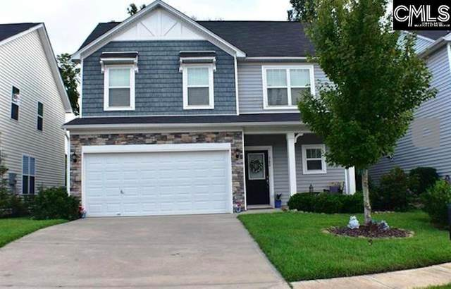 342 Lanyard Lane, Chapin, SC 29036 (MLS #489852) :: EXIT Real Estate Consultants