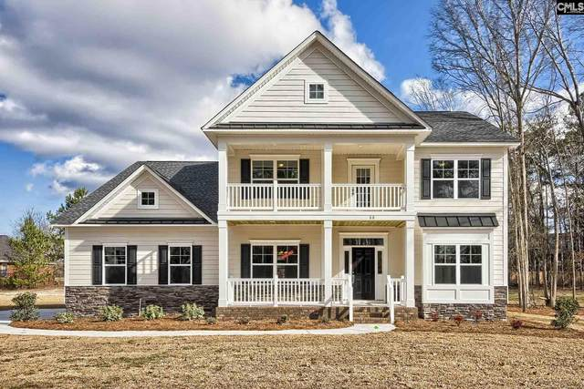 88 Sixty Oaks Lane, Elgin, SC 29045 (MLS #489864) :: EXIT Real Estate Consultants