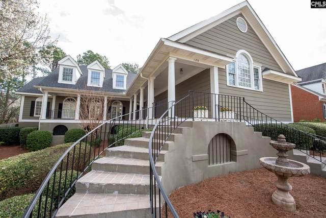 125 Lame Horse Road, Columbia, SC 29223 (MLS #489877) :: EXIT Real Estate Consultants