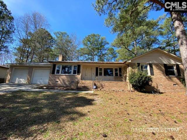 9441 S Chelsea Road, Columbia, SC 29223 (MLS #489886) :: The Neighborhood Company at Keller Williams Palmetto