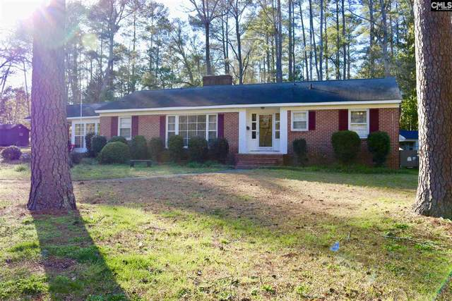 104 Park Drive, Cheraw, SC 29520 (MLS #489961) :: The Olivia Cooley Group at Keller Williams Realty