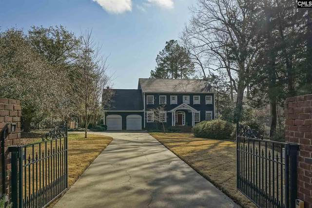 109 Old Sawmill Trail, Chapin, SC 29036 (MLS #489970) :: The Meade Team
