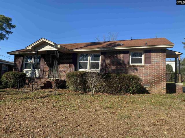 1214 Carter Street, Columbia, SC 29204 (MLS #489975) :: EXIT Real Estate Consultants