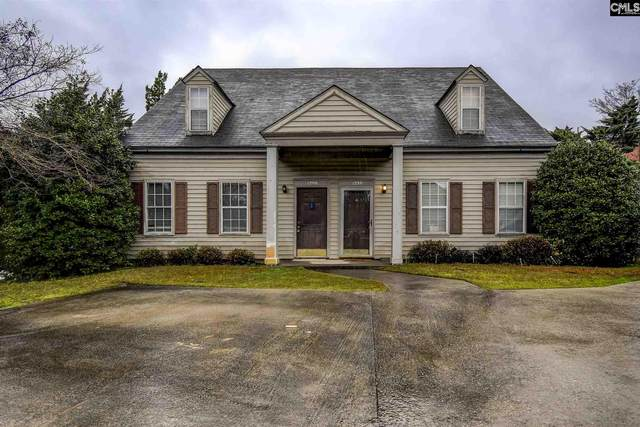1290 Hulon Circle, West Columbia, SC 29169 (MLS #489994) :: EXIT Real Estate Consultants