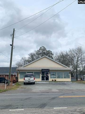 311 S Main Street, Prosperity, SC 29127 (MLS #490009) :: EXIT Real Estate Consultants