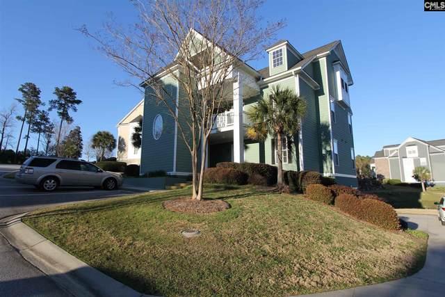113 Waterway Court Unit A, Lexington, SC 29072 (MLS #490014) :: Loveless & Yarborough Real Estate