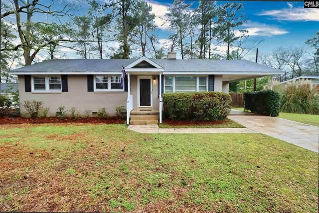6505 Satchel Ford Road, Columbia, SC 29206 (MLS #490015) :: EXIT Real Estate Consultants