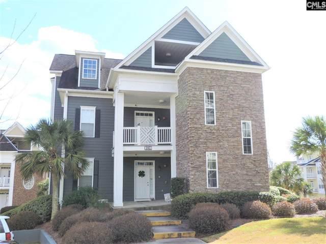 181 Sandlapper Way C, Lexington, SC 29072 (MLS #490030) :: Loveless & Yarborough Real Estate