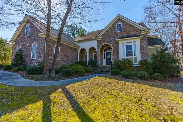 35 Avington Court, Columbia, SC 29229 (MLS #490034) :: Home Advantage Realty, LLC