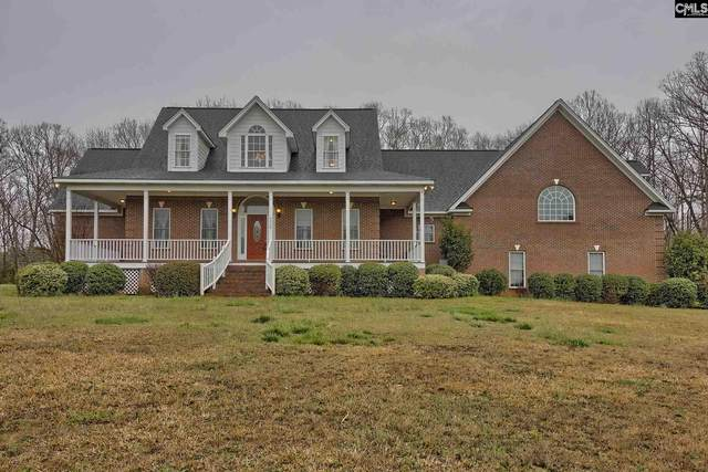 3056 Kennerly Road, Irmo, SC 29063 (MLS #490085) :: EXIT Real Estate Consultants