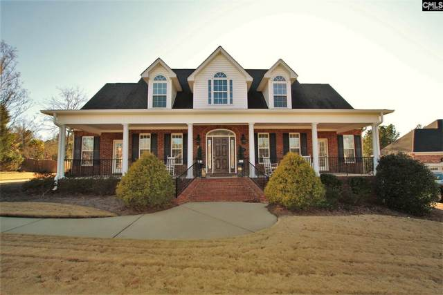 24 Clay Court, Chapin, SC 29036 (MLS #490088) :: Loveless & Yarborough Real Estate