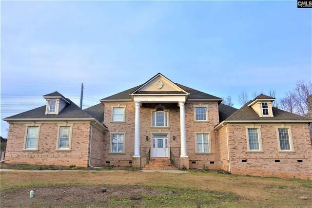 38 Deer Haven Court, West Columbia, SC 29169 (MLS #490090) :: EXIT Real Estate Consultants
