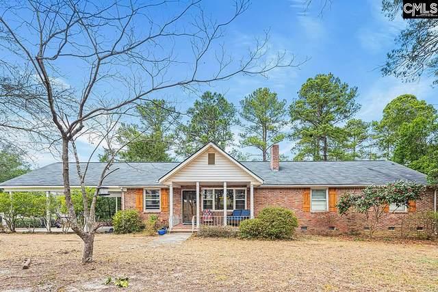 4619 Sylvan Drive, Columbia, SC 29206 (MLS #490112) :: EXIT Real Estate Consultants