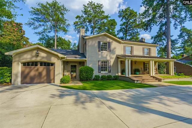 2148 Shady Lane, Columbia, SC 29206 (MLS #490113) :: EXIT Real Estate Consultants