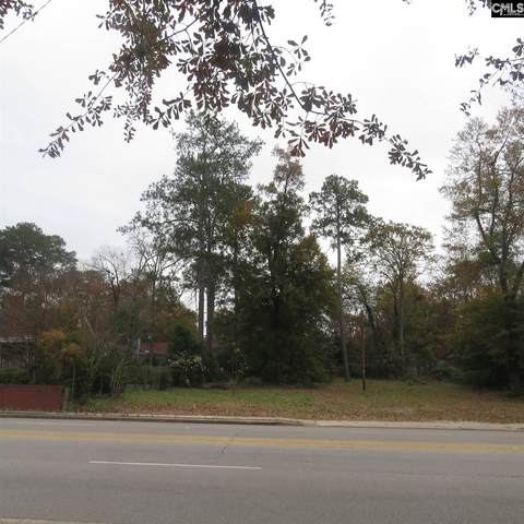 5506 N Main Street, Columbia, SC 29203 (MLS #490117) :: The Olivia Cooley Group at Keller Williams Realty