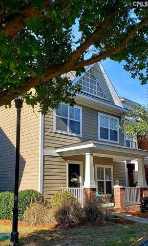 613 Lake Forest Road, Columbia, SC 29209 (MLS #490124) :: Resource Realty Group