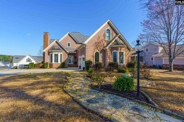 319 Mariners Pointe Road, Prosperity, SC 29127 (MLS #490143) :: EXIT Real Estate Consultants