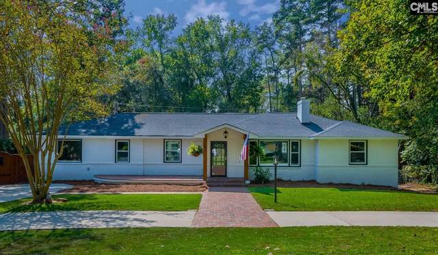6008 Pine Valley Road, Columbia, SC 29206 (MLS #490159) :: EXIT Real Estate Consultants