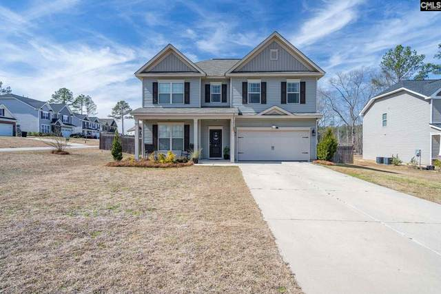 2 Dressage Court, Lugoff, SC 29078 (MLS #490167) :: EXIT Real Estate Consultants