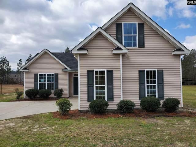 105 Crassula Drive, Lexington, SC 29073 (MLS #490168) :: The Meade Team