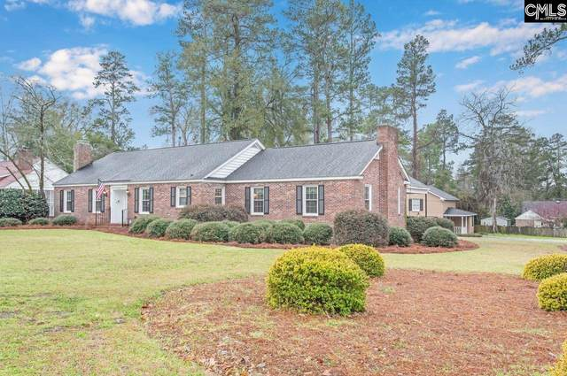 2077 Middleton Street, Orangeburg, SC 29115 (MLS #490170) :: The Olivia Cooley Group at Keller Williams Realty