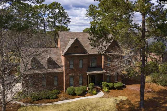 420 Old Course Loop, Blythewood, SC 29016 (MLS #490171) :: EXIT Real Estate Consultants