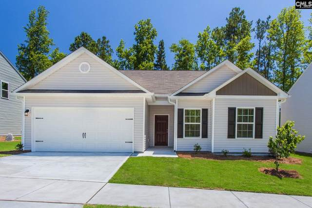 149 Sundew Road, Elgin, SC 29045 (MLS #490205) :: Loveless & Yarborough Real Estate