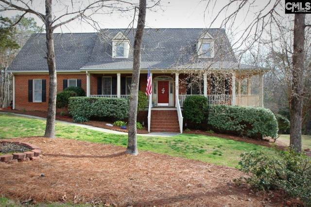 108 Willow Creek Drive, Irmo, SC 29063 (MLS #490211) :: EXIT Real Estate Consultants