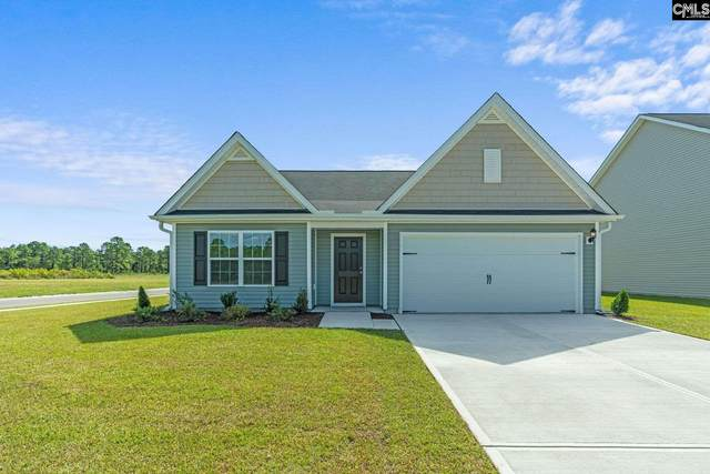160 Sundew Road, Elgin, SC 29045 (MLS #490216) :: Loveless & Yarborough Real Estate