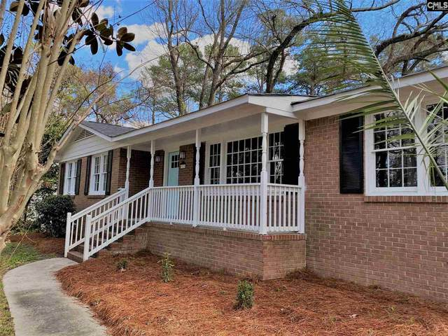 6920 Longbrook Road, Columbia, SC 29206 (MLS #490222) :: The Neighborhood Company at Keller Williams Palmetto