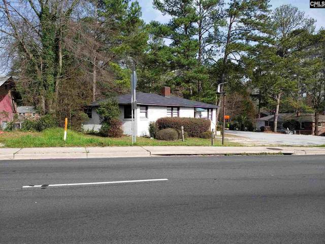 2202 Decker Boulevard, Columbia, SC 29206 (MLS #490225) :: Loveless & Yarborough Real Estate