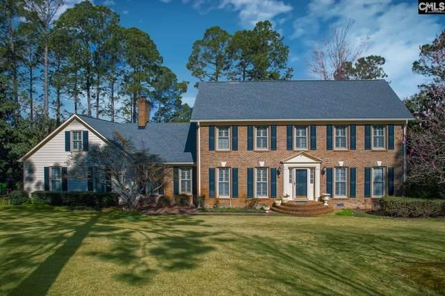 121 Dibble Lane, Columbia, SC 29223 (MLS #490235) :: EXIT Real Estate Consultants