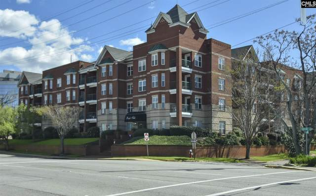 900 Taylor Street 307, Columbia, SC 29201 (MLS #490242) :: EXIT Real Estate Consultants