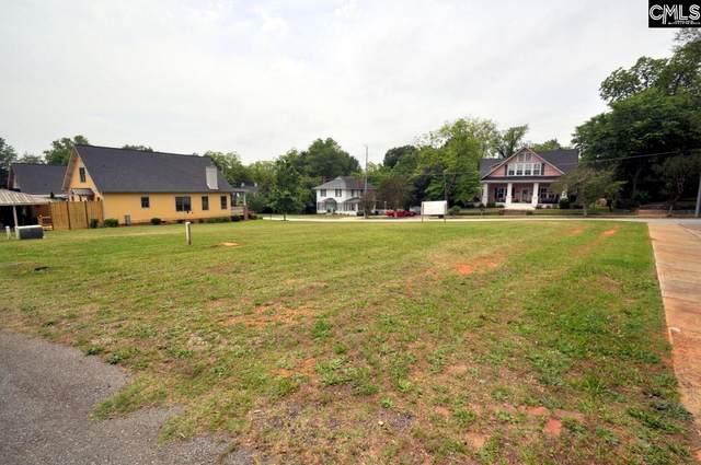 Lot 7 Harrington Street Lot 7, Newberry, SC 29108 (MLS #490245) :: EXIT Real Estate Consultants