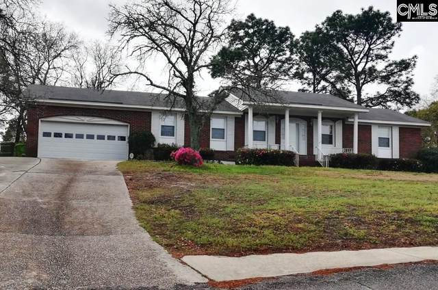 7818 Hunt Club Road, Columbia, SC 29223 (MLS #490263) :: The Olivia Cooley Group at Keller Williams Realty