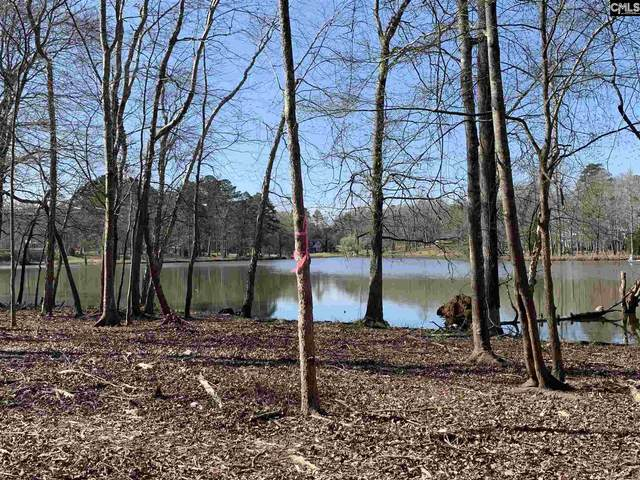 Lot 7 Longview Drive #7, Leesville, SC 29070 (MLS #490321) :: EXIT Real Estate Consultants