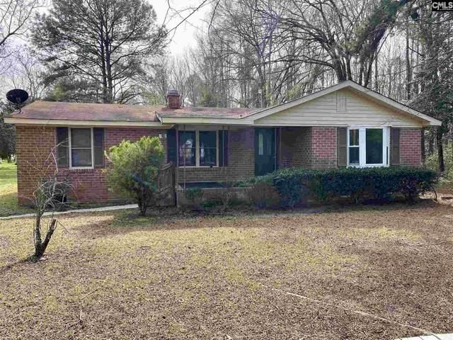 7511 Bluff Road, Gadsden, SC 29052 (MLS #490324) :: EXIT Real Estate Consultants