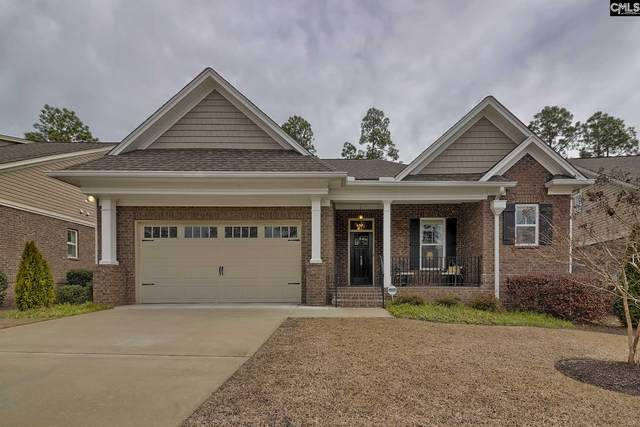 159 Golf View Bend, Elgin, SC 29045 (MLS #490328) :: Home Advantage Realty, LLC
