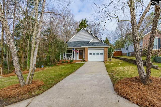 703 Sweet Thorne Road, Irmo, SC 29063 (MLS #490353) :: EXIT Real Estate Consultants
