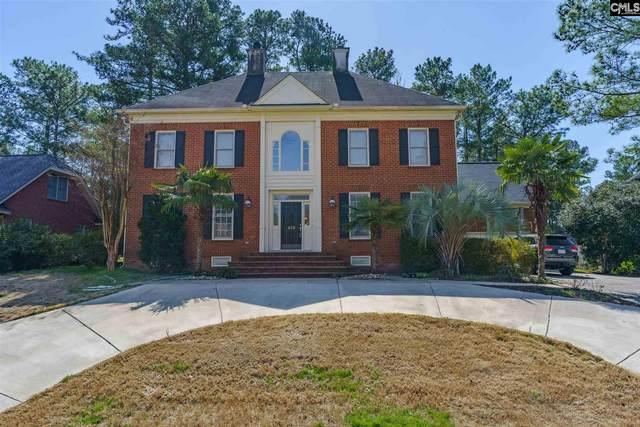 432 Running Fox W Road, Columbia, SC 29223 (MLS #490364) :: EXIT Real Estate Consultants
