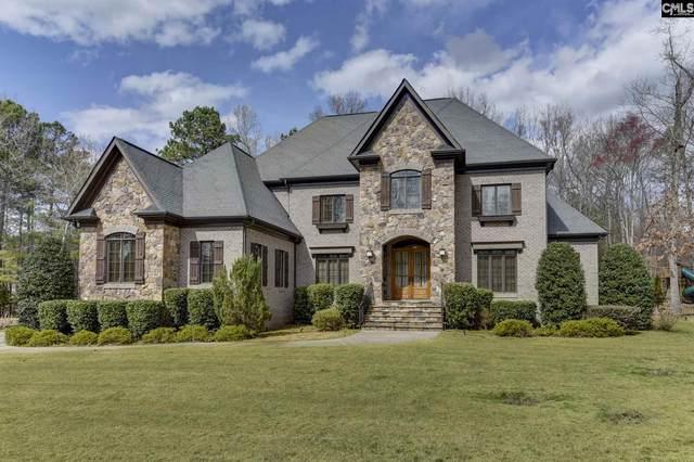 100 Laurent Way, Irmo, SC 29063 (MLS #490387) :: EXIT Real Estate Consultants