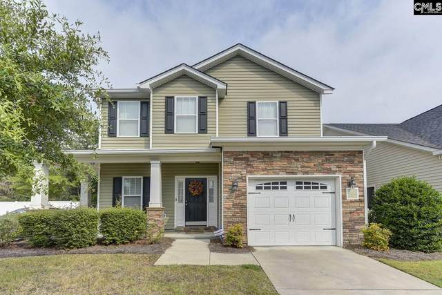 6709 Pennington Road, Columbia, SC 29209 (MLS #490398) :: EXIT Real Estate Consultants