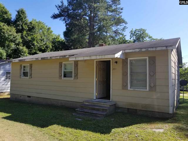 200 Scott Street, Union, SC 29379 (MLS #490400) :: EXIT Real Estate Consultants