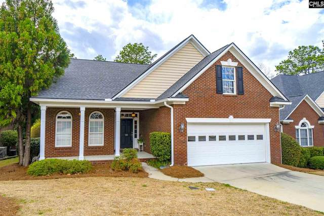 188 Bassett Loop Drive, Columbia, SC 29229 (MLS #490403) :: The Meade Team