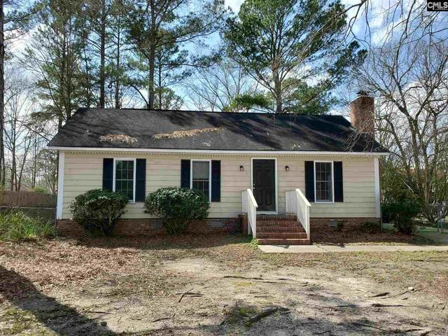 104 Knights Hill Court, Irmo, SC 29063 (MLS #490418) :: EXIT Real Estate Consultants