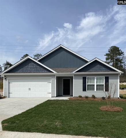 147 Sundew Road, Elgin, SC 29045 (MLS #490430) :: Loveless & Yarborough Real Estate