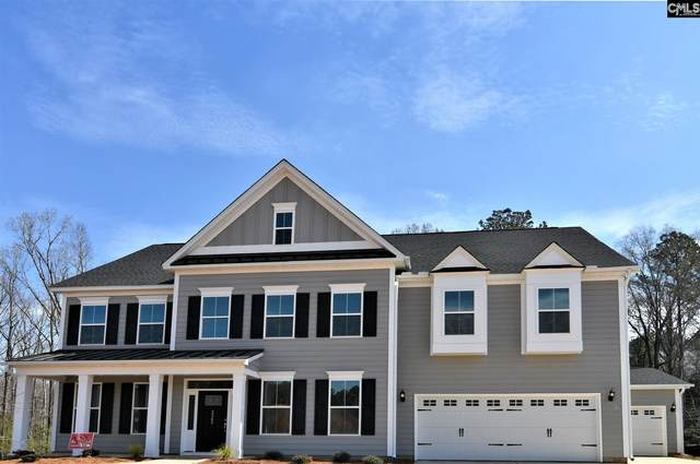 2392 Harvestwood Lane, Chapin, SC 29036 (MLS #490442) :: EXIT Real Estate Consultants